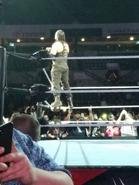 WWE House Show (June 2, 17') 5