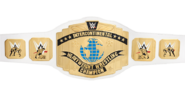 WWE Intercontinental Championship 2014