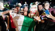 WWE World Tour 2018 - Bologna 19