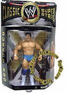 WWE Wrestling Classic Superstars 7 Don Muraco
