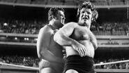WWWF Showdown At Shea 1972 4