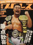 Weekly Pro Wrestling 1384