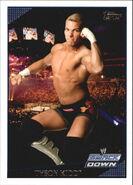 2009 WWE (Topps) Tyson Kidd 41