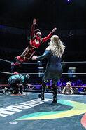 CMLL Domingos Arena Mexico (January 12, 2020) 10