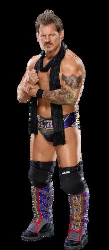Chris Jericho | Pro Wrestling | FANDOM powered by Wikia