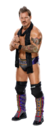Chris Jericho - 2016