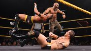 February 5, 2020 NXT results.32