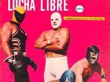 Lucha Libre 369