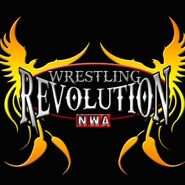 NWA Wrestling Revolution - Logo