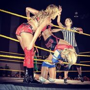 NXT House Show (June 6, 14') 3