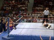 October 3, 1992 WWF Superstars of Wrestling 3