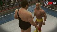 WWE 2K14 Screenshot.15