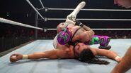 WWE House Show (December 5, 18') 16