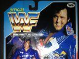 Honky Tonk Man (WWF Hasbro 1991)