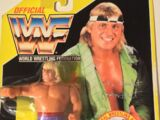 Owen Hart (WWF Hasbro 1993)