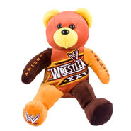 Wrestlemania 26 Beanie Bear