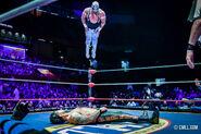 CMLL Domingos Arena Mexico (March 1, 2020) 13