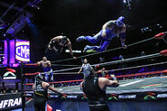 CMLL Super Viernes (January 10, 2020) 18