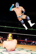 CMLL Super Viernes (March 9, 2018) 3