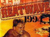 Heat Wave 1994