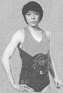 Jackie Sato 1