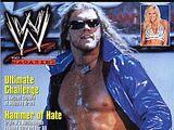 WWE Magazine - December 2002