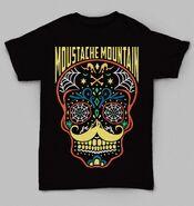 Moustache Mountain Crystal Mountain Tee