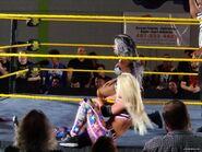 NXT House Show (June 1, 17') 4