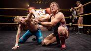 NXT UK Tour 2017 - Aberdeen 8