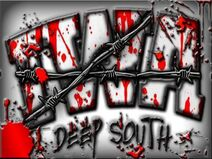 New Logo IWA Deep South3