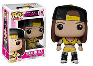 Pop WWE Vinyl Series 3 - Nikki Bella