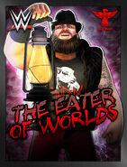 WWE Champions Poster - 003 BrayWyatt