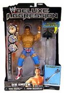 WWE Deluxe Aggression 17 DH Smith