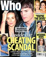 Who - October 4, 2010