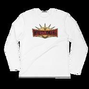 WrestleMania 35 Long Sleeve T-Shirt