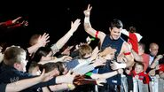 WrestleMania Tour 2011-Dublin.9