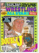 Wrestling All Stars - August 1995