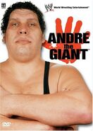 Andre the Giant DVD cover
