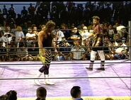 August 1, 1995 ECW Hardcore TV 3
