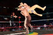 CMLL Domingos Arena Mexico (June 16, 2019) 2