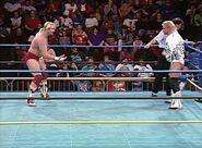December 19, 1992 WCW Saturday Night 15
