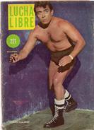 Lucha Libre 221
