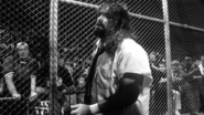 Mankind vs The Undertaker Hell in a Cell Match King of the Ring 1998 28
