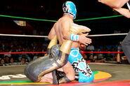 Martes Arena Mexico 11