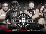NXT Takeover VI