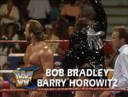 October 3, 1992 WWF Superstars of Wrestling 11