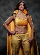 Queen Maya 4