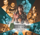 ROH-NJPW Global Wars 2014