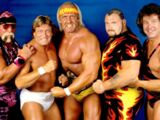 The Hulkamaniacs (SS '87)