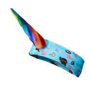 The New Day Rainbow Unicorn Headband